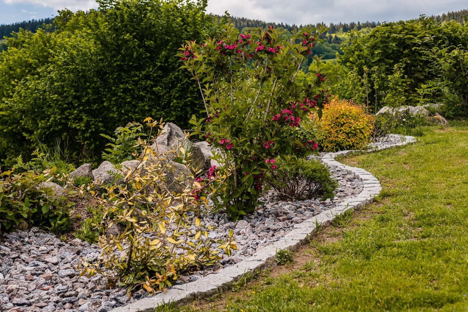 Plantations Hautes-Vosges